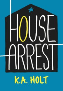 House Arrest bookcover