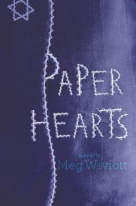 Paper Hearts bookcover