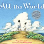 ALL THE WORLD cover