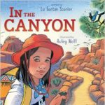 IN THE CANYON cover