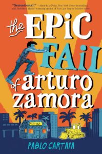 The Epic Fail of Arturo Zamora