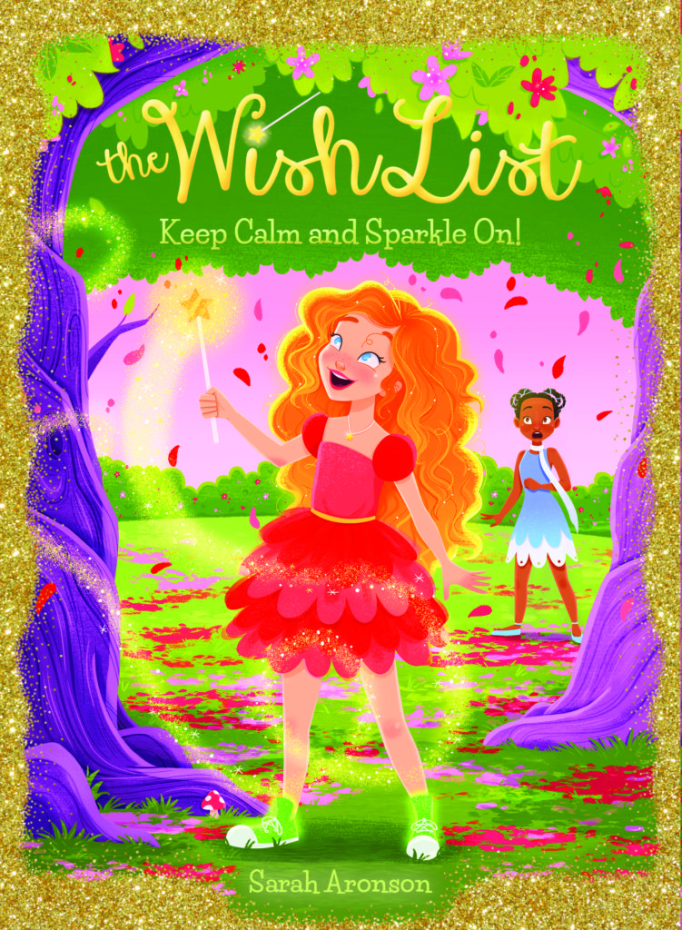 The WIsh List Book Two