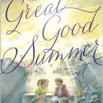 THE GREAT GOOD SUMMER cover
