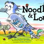 NOODLE & LOU cover