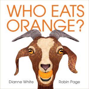 Who Eats Orange?